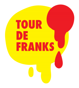 Tour De Franks